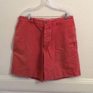 Classic J Crew shorts 36